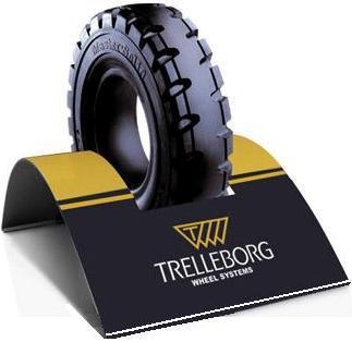 Шины Треллеборг. Шины для погрузчиков, шины для сельхозтехники, шины для лесной техники концерна ТРЕЛЛЕБОРГ.