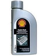 промывка масляной системы Shell