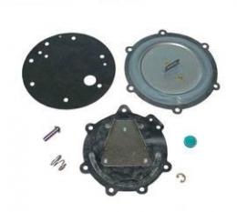 A213955 Ремкомплект газового редуктора COBRA - погрузчик DAEWOO