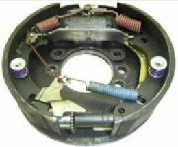 380824 Тормозной механизм в сборе для погрузчика Hyster (Хайстер)