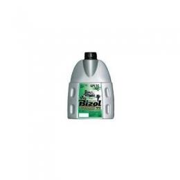 моторное масло Bizol zweitakt-motorenoel 1 литров