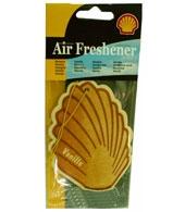 освежитель воздуха shell 1 шт.