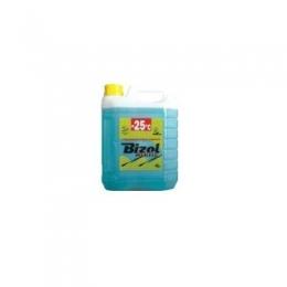 Незамерзающая жидкость в бачок омывателя Bizol 4 литра