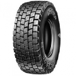 Шина MICHELIN XDE 2+ 275/80R22.5