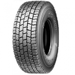 Шина MICHELIN XDN2 GRIP 295/80R22.5