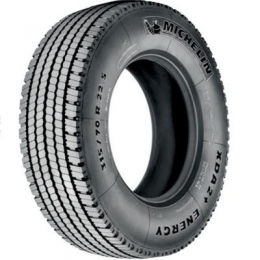 Шина MICHELIN XDA (XDA 2+ ENERGY) 295/60R22.5