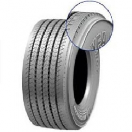 Шина MICHELIN XFA2 Energy 385/65R22.5