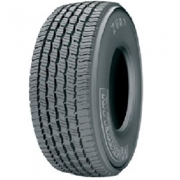 Шина MICHELIN XFN2 Antisplash 385/65R22.5