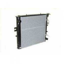 Запчасти для погрузчика TOYOTA (Тойота) - 164102333171 Радиатор для погрузчика TOYOTA
