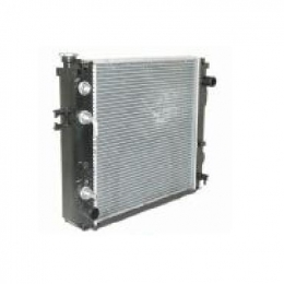 Запчасти к погрузчику HYSTER - 2043720 Радиатор в сборе для погрузчика HYSTER