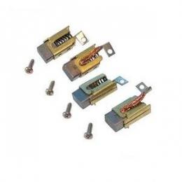 Запчасти  для погрузчика ATLET (Запчасти для складской техники ATLET) - 108145 Комплект щеток для электродвигателя для погрузчика ATLET