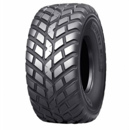 T445405 580/60R22.5 166 D COUNTRY KING Сельскохозяйственные шины (радиальные) NOKIAN