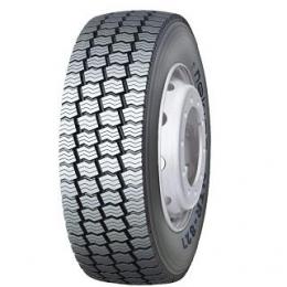 Грузовые радиальные шины NOKIAN - T675000 265/70R19.5 NTR-827 OT