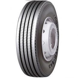 Грузовые радиальные шины NOKIAN - T675002 295/80R22.5 NTR-843 OT