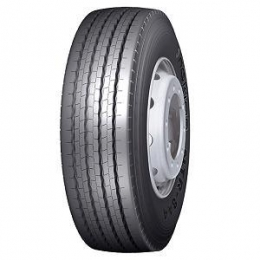 Грузовые радиальные шины NOKIAN - T675013 385/65R22,5 NTR-844 OT