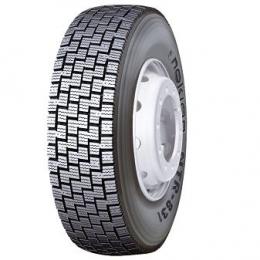 Грузовые радиальные шины NOKIAN - T675016 315/70R22.5 NTR-831 OT