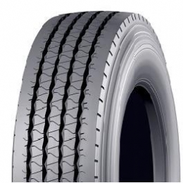 Радиальные шины грузовых автомобилей и автобусов Nordman - T675111 315/80R22.5 NTR 32