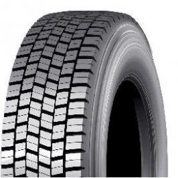 Радиальные шины грузовых автомобилей и автобусов Nordman - T675109 315/70R22,5 NTR 45