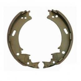 Запчасти для погрузчика TCM - CK21124683011 Комплект тормозных колодок TCM