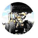 Защитные цепи для колес 45/65-45 - 18 Universal Heavy S. Square Производство Турция Las-Zirh
