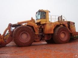 Защитные цепи для колес 18.00-33 - 16 Royalrock Heavy S. Square Производство Турция Las-Zirh.