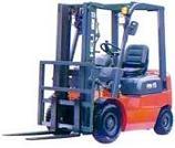 Каталоги запчастей для погрузчиков китайского производства Heli - Anhui Forklift Truck Group (марка Heli)