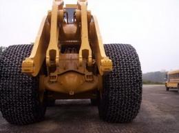 Защитные цепи для колес 18.00 - 25 - 16 Superstone H.S.Square Производство Турция Las-Zirh