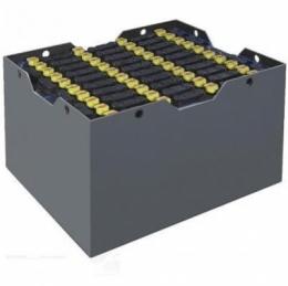 Тяговой аккумулятор 2х20х4Р70 280am/h EV-717  (Тяговая батарея)