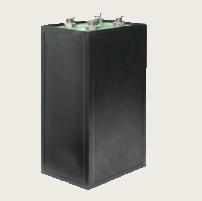 Аккумуляторная батарея 24х4P70 280am/h 40ТНЖ-300 У2 Аккумуляторная батарея для Электротележки ЕТ-2002