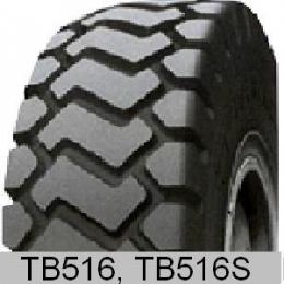 Крупногабаритная шина 17.5R25** TB516 L-3