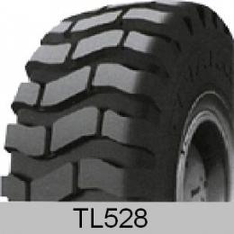 Крупногабаритная шина 23.5R25** TL528 E-3