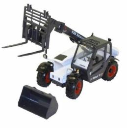 11188163 погрузчик Bobcat (V518 Versahandler - модель) Модель погрузчика Bobcat (V518 Versahandler - модель) Масштаб 1/25