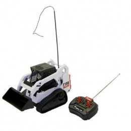 10774239 погрузчик Bobcat (T190C (R/C) - модель) Модель погрузчика Bobcat (T190C (R/C) - модель) Масштаб 1/10