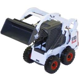 10437980 погрузчик Bobcat (S185 - модель) Модель погрузчика Bobcat (S185 - модель) Масштаб 1/24