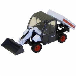 10439278 погрузчик Bobcat (5600Toolcat - модель) Модель погрузчика (5600Toolcat - модель) Масштаб 1/25