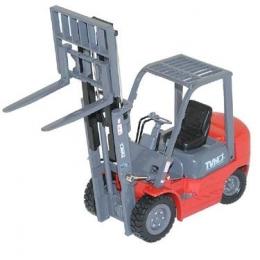 10206241 погрузчик Climax (Forklift - модель) Модель погрузчика Climax (Forklift - модель) Масштаб 1/25
