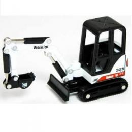 10323452 погрузчик Bobcat (X325D - модель) Модель погрузчика Bobcat (X325D - модель) Масштаб 1/50