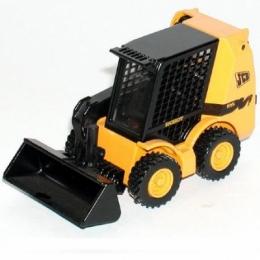 107TA7962 погрузчик JCB (Robot 185 - модель) Модель погрузчика JCB (Robot 185 - модель) Масштаб 1/35