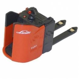 10288457 погрузчик Linde (T20SP - модель) Модель погрузчика Linde (T20SP - модель) Масштаб 1/25