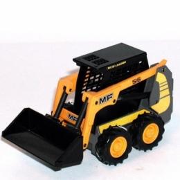 107TA7123 погрузчик Massey-Ferguson (516 Scat Loader - модель) Модель погрузчика Massey-Ferguson (516 Scat Loader - модель) Масштаб 1/32