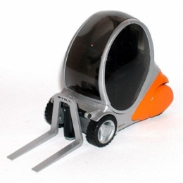 107TA7166 погрузчик Still (RXX - модель) Модель погрузчика Still (RXX - модель) Масштаб 1/25