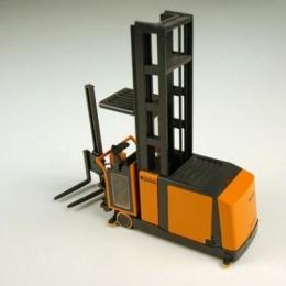 123TA7685 погрузчик Still-Wagner (MX15-3 - модель) Модель погрузчика Still-Wagner (MX15-3 - модель) Масштаб 1/25