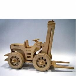 6906454 погрузчик TVH (Puzzle forklift neutral - модель) Модель погрузчика TVH (Puzzle forklift neutral - модель) Масштаб 2350x750x1450mm