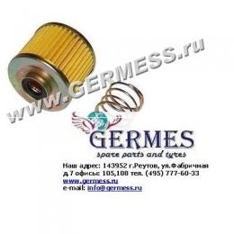 Запчасти для погрузчика TCM - N1640478213 Фильтр топливный TCM