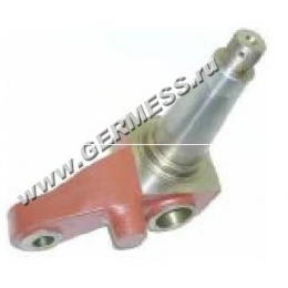 Запчасти для погрузчика STILL  (Запчасти для складской техники STILL) - 145660 Поворотный кулак правый для погрузчика STILL