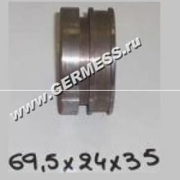 Запчасти для погрузчика LINDE  (Запчасти для складской техники LINDE) - 3004461111 Поршенек для погрузчика LINDE