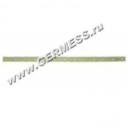 Запчасти для погрузчика TENNANT  (Запчасти для складской техники TENNANT) - 1025343 лезвие скребка переднее для погрузчика TENNANT