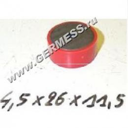 Запчасти для погрузчика ATLET  (Запчасти для складской техники ATLET) - 005420 Магнит для погрузчика ATLET