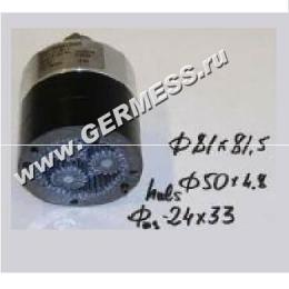 Запчасти для погрузчика YALE (Запчасти для складской техники YALE) - 580041658 Редуктор рулевой для погрузчика YALE