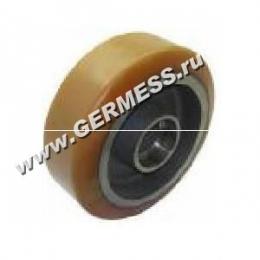 Запчасти для погрузчика YALE (Запчасти для складской техники YALE) - 580026052 Колесо боковое для погрузчика YALE